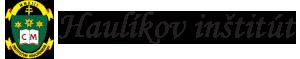 www.haulikovinstitut.sk