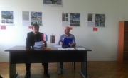 Členovia Haulikovho inštitútu medzi pozvanými na Výstavnom projekte v Záhrebe (Chorvátsko) venovanom významným pamätníkom II. svetovej vojny na Slovensku